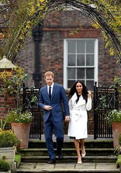Hôn thê của Hoàng tử Harry nộp đơn xin nhập quốc tịch Anh