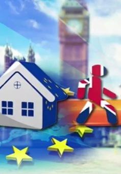 Rắc rối luật pháp liên quan tới việc Anh rời EU