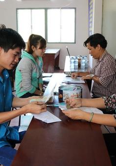 TP.HCM: Công đoàn thắng kiện, gần 700 công nhân được trả lương