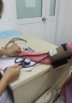 Nguyên tắc dùng thuốc điều trị tăng huyết áp