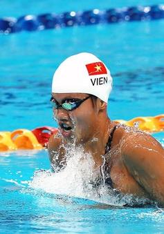 Ánh Viên lần thứ 2 phá kỷ lục AIMAG và giành HCV thứ 11 cho đoàn Thể thao Việt Nam