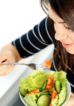 Mùa Đông ăn sao cho khỏi béo?
