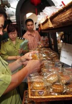Khó xử lý hình sự vi phạm an toàn thực phẩm