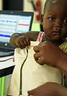 Áo khoác thông minh giúp phát hiện viêm phổi