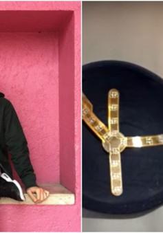 Mexico: Chàng trai 18 tuổi chế tạo áo lót phát hiện ung thư vú