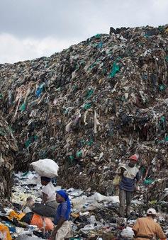 Vấn nạn túi nilon gây nhức nhối tại Kenya