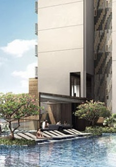 Singapore có khu chung cư thông minh đầu tiên tại Đông Nam Á