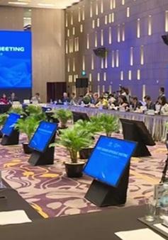 APEC hướng tới tăng trưởng bền vững