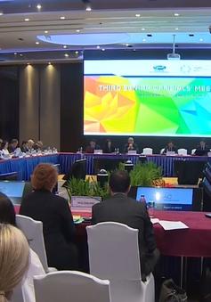 Hội nghị APEC lần 3 thu nhiều kết quả tích cực, bao quát trên nhiều lĩnh vực