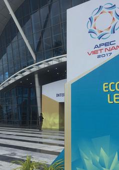 Chủ tịch nước gặp gỡ các doanh nghiệp Hoa Kỳ bên lề APEC 2017