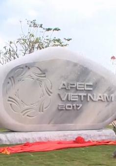 Khai trương công viên tượng APEC tại Đà Nẵng