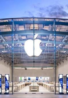 Táo khuyết hốt bạc siêu khủng từ Apple Store ra sao?