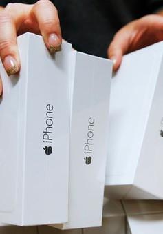 Apple mất hơn 50 tỷ USD kể từ khi ra mắt iPhone 8