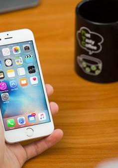 Doanh số iPhone giảm mạnh tại thị trường Trung Quốc
