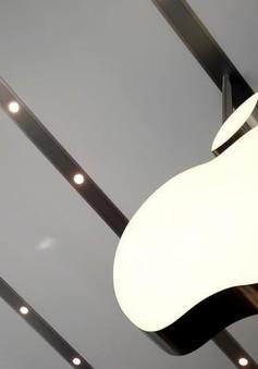 Apple chấp nhận chuyển 15,4 tỷ USD tiền thuế cho Ireland