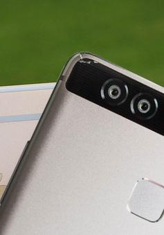 Huawei sẽ vượt mặt Apple trong quý III/2017?