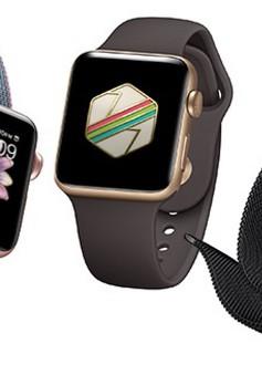 Apple Watch 3 sẽ ra mắt cùng thời điểm với iPhone 8