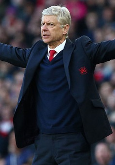 """Vững ghế tại Emirates, HLV Wenger khẳng định đưa Arsenal """"lên tầm cao mới"""""""