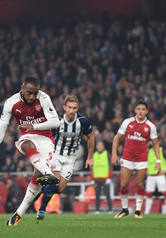 """HLV Wenger dành """"lời có cánh"""" cho tân binh đắt giá của Arsenal"""