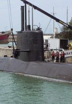 Argentina tưởng niệm thủy thủ trên tàu ngầm mất tích