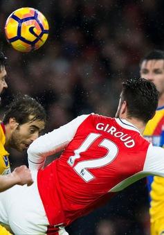"""Siêu phẩm """"bọ cạp"""" của Giroud lọt top 3 giải bàn thắng đẹp nhất của FIFA"""