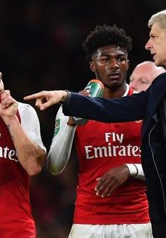 Lịch thi đấu của Arsenal quá dã man!