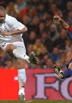 Ronaldo béo cản bước Barca trong thương vụ Coutinho