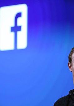 Facebook thống trị các mạng xã hội