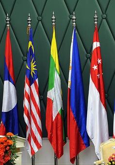50 năm ASEAN: Khẳng định vai trò và vị thế quan trọng