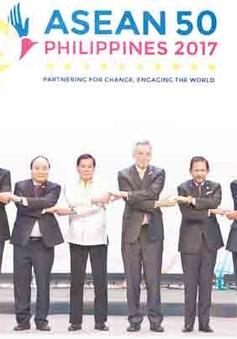 ASEAN nỗ lực vượt qua thách thức