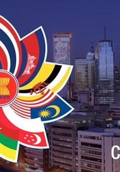Khó khăn trong tăng cường thương mại nội khối ASEAN