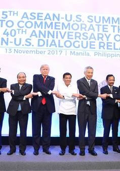 Hoa Kỳ tiếp tục giữ cam kết với ASEAN