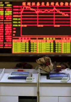 Chứng khoán châu Á đỏ sàn bất chấp tín hiệu tích cực từ Trung Quốc