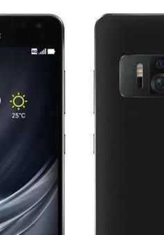Qualcomm hé lộ thông tin về Asus Zenfone AR trước sự kiện CES 2017