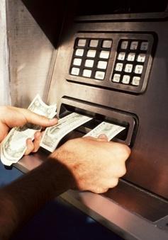 Europol cảnh báo gia tăng các vụ tấn công mạng nhằm vào các máy ATM