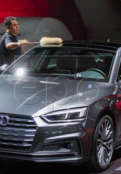 Volkswagen tiếp tục thu hồi xe Audi tại Trung Quốc