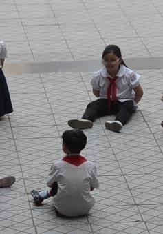 Quan tâm đến trẻ dậy thì sớm: Cần có sự phối hợp giữa nhà trường và gia đình