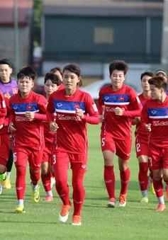 Cầu thủ nữ Việt Nam có cơ hội thi đấu tại Nhật Bản