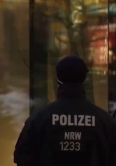 Đức tăng cường an ninh cho Giáng sinh