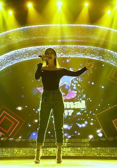 Sao mai: Các thí sinh nỗ lực tập luyện trước đêm chung kết phong cách nhạc nhẹ