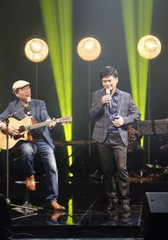 Nghệ sỹ tháng: Thưởng thức đêm nhạc trữ tình của nhạc sỹ Tào Tuấn Phương
