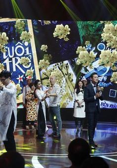 Không khí Tết ngập tràn trong Gala Giai điệu tự hào