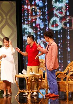 Đài THVN kỷ niệm 87 năm ngày Phụ nữ Việt Nam: Vui tươi và ý nghĩa!