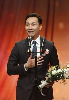 MC Thành Trung: Nỗ lực và thành công nhờ ý kiến trái chiều từ khán giả