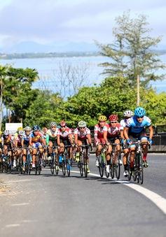 Những ấn tượng về giải xe đạp quốc tế VTV Cúp Tôn Hoa Sen 2017