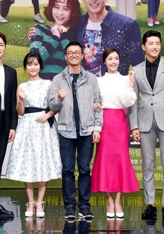 """Điểm danh dàn diễn viên trong phim Hàn """"Người tử tế"""""""