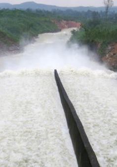 Vụ 4 học sinh đuối nước tại Phú Yên: Không phải do thủy điện xả nước bất ngờ