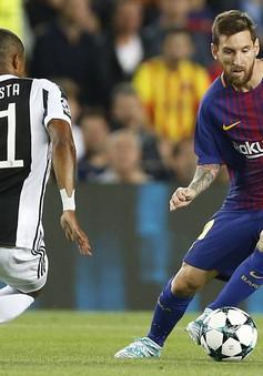 Kết quả bóng đá Champions League sáng 13/9: Juventus thua trắng trước Barcelona