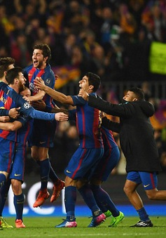 Nhiệm vụ bất khả thi: Quên ngay Tom Cruise, đã có Barcelona!