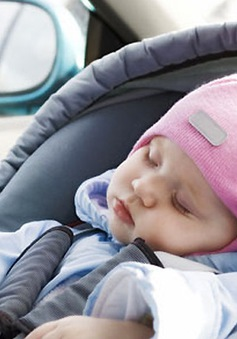 Cái chết thương tâm của bé gái 7 tháng tuổi bị bỏ mặc trong ô tô giữa thời tiết nắng nóng